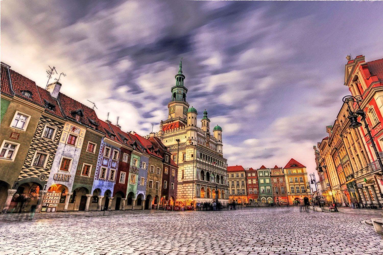 Тур Западная Польша с выездом из Минска